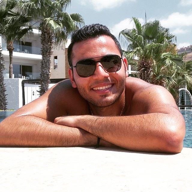 cool summer... (Warwick Pangea Beach Resort & Spa)