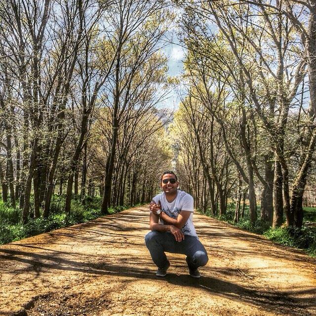 Nature cool relax... (Taanayel- Bekaa)
