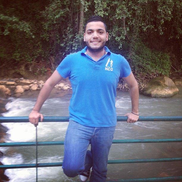 lebanon river rishmaya :)