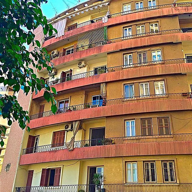Life divisions........................ building city architecture ... (Achrafieh, Lebanon)