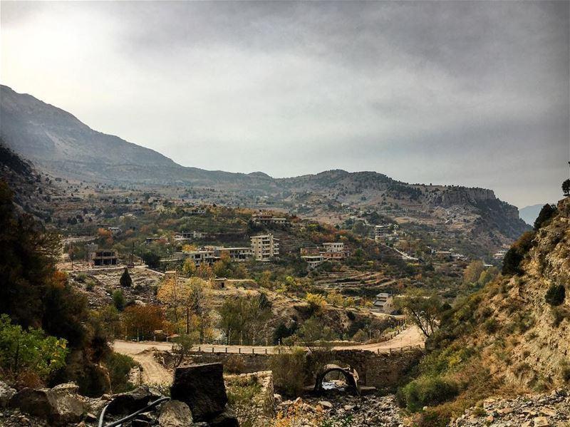 lebanon lebanon_hdr afka jbeil byblos nature natura natureza ... (Afka, Mont-Liban, Lebanon)