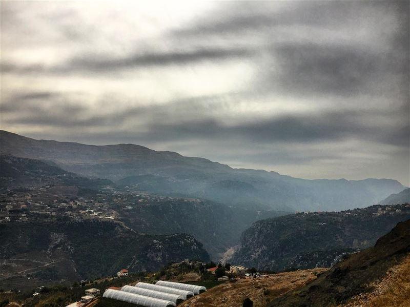 🍁🍁🍁🍁🇱🇧 lebanon lebanon_hdr nature naturelovers ... (Afka, Mont-Liban, Lebanon)
