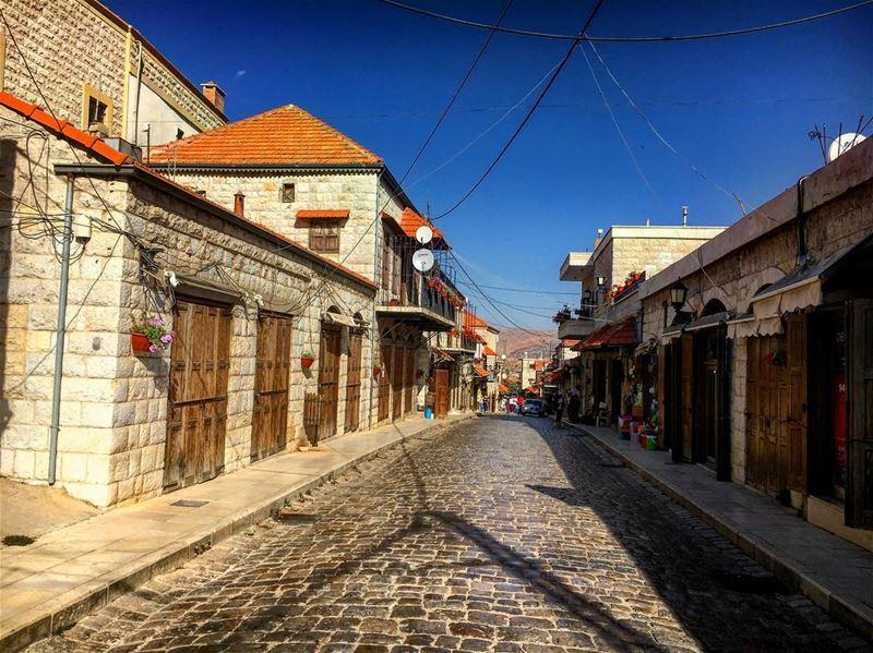 🏠🌲🌝 lebanon lebanon_hdr old market oldmarket hiking hikinglife ... (Rashayya, Béqaa, Lebanon)