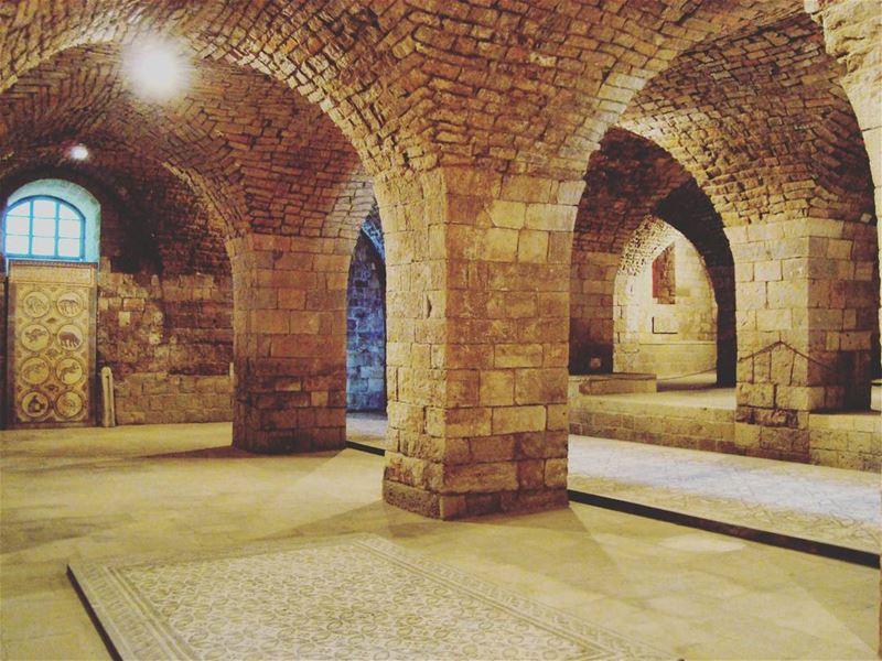 🏰 lebanon beiteddine castle archilovers archeology architecture ... (Beit ed-Dine)