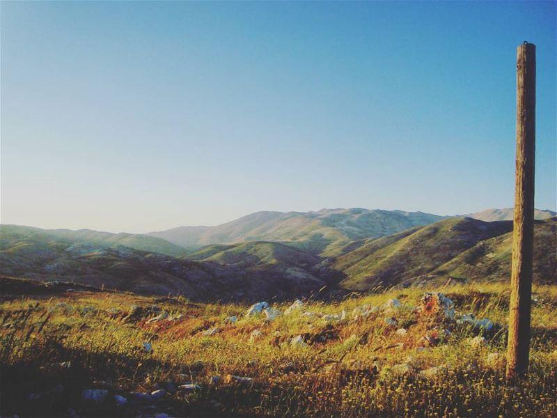 Life itself is the most wonderful fairy tale...❤🌲🌱🌄 lebanon faraya ... (Faraya, Mont-Liban, Lebanon)