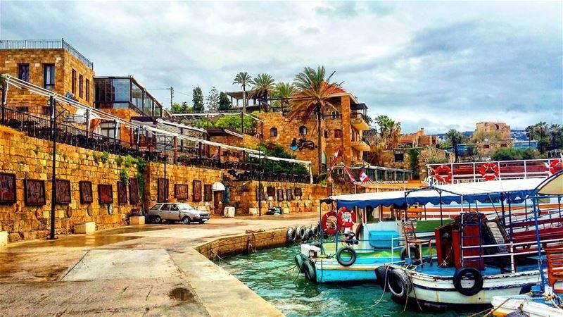 lebanon byblos roadtrip old city ancient architecture archilovers ... (Byblos, Lebanon)