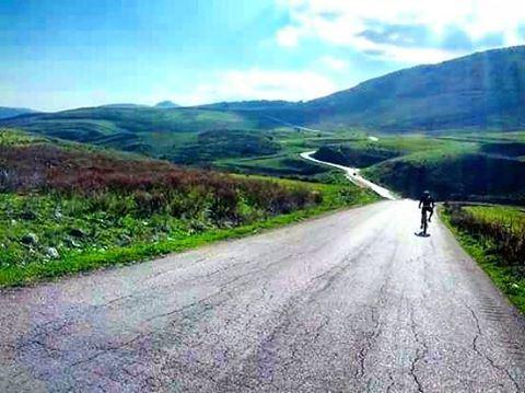 Mountain biking (MTB) (Al Maydani)