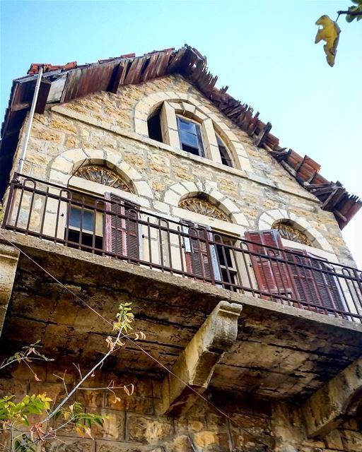 Treasure. (Sawfar, Mont-Liban, Lebanon)