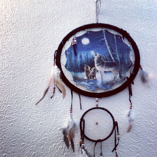From Texas to Lebanon. dreamcatchers wolves wolf Texas Lebanon love ...