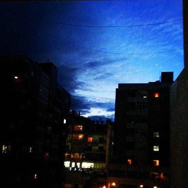 The sky moves sideways. porcupinetree stevenwilson lebanon nature ...