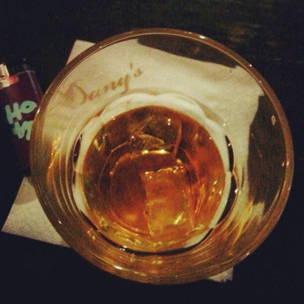 Lebanon Hamra Whiskey Dany's