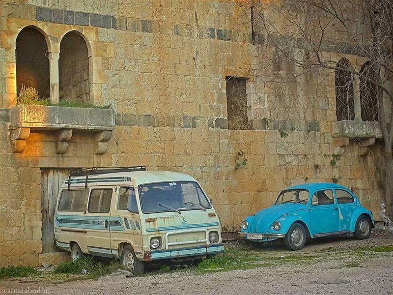 hasbaya old ancient السرايا الشهابية حاصبيا southlebanon sunshine ... (Hasbaya)