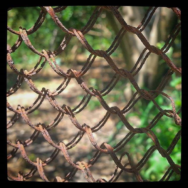 🍃📷▒😏 boucler rust iron hasbaya river squares double trees ...