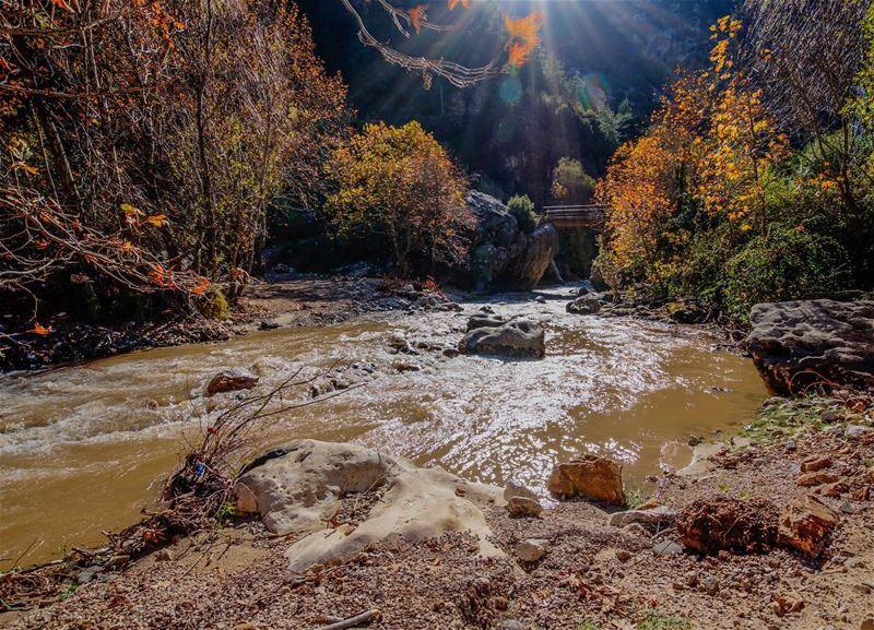 qartaba lebanon river ... (Janné, Mont-Liban, Lebanon)