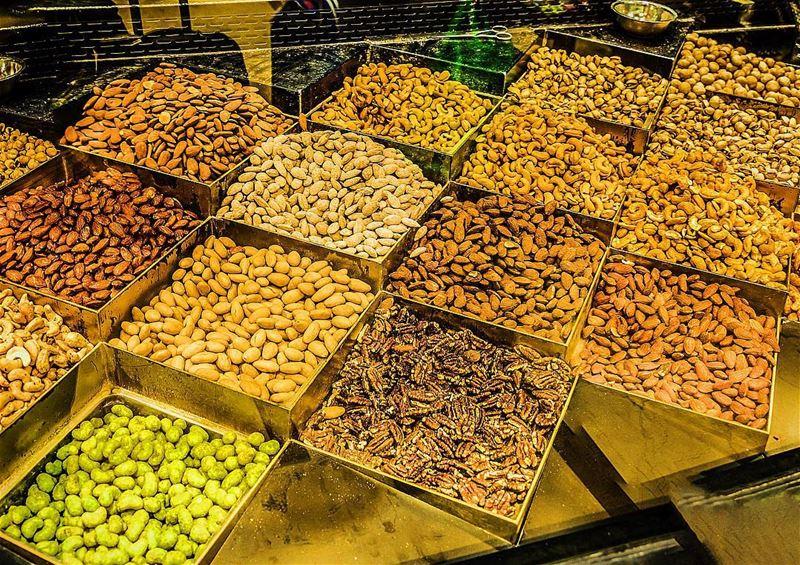 cashewnuts cashew lebanon ... (Beirut, Lebanon)