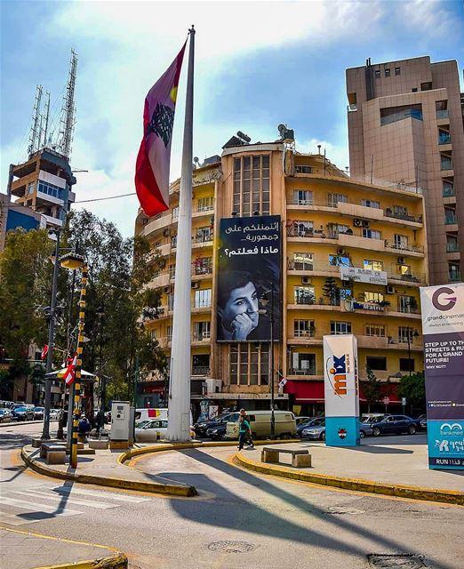 lebanonisbeautiful lebanon_hdr lebanon whatsaplebanon wearelebanon ... (Ashrafieh-Sessine)