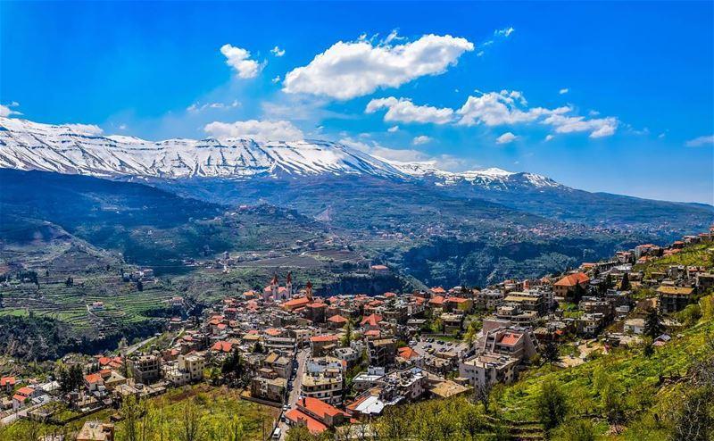 bsharre bsharry lebanon lebanonmania lebanon_hdr lebanoninstagram ... (Bcharreh, Liban-Nord, Lebanon)