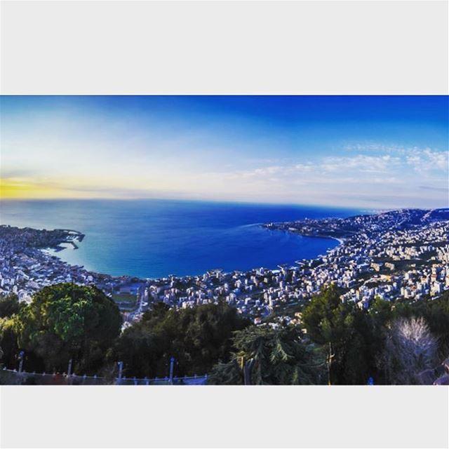 instalebanon beirut beiruting jouniehnightlife jounieh lebanon ... (Harîssa, Mont-Liban, Lebanon)