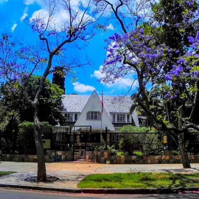 embassyoflebanon southafrica sourawshamsieh pretoria Lebanon ...