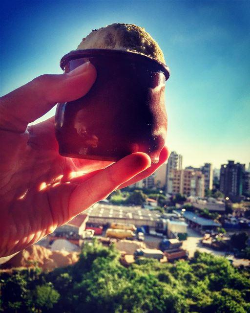 How about a little treat 🍦🍧😍 livelovebeirut wearelebanon lebanon... (Beirut, Lebanon)