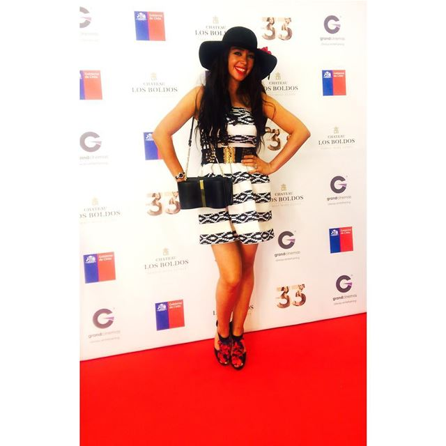 "AVANT-PREMIERE PELICULA ""THE 33""  chile amazing  movie  it was moving... (Grand Cinemas - ABC Dbayeh)"
