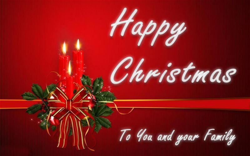 Merry Christmas everyone! Have a blessed year... jalsat restaurant ...