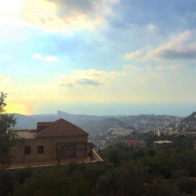 bassatine comment follow nocaptionneeded Beirut sky livelovebeirut ...