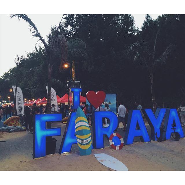 tb to soukelakel in Faraya . I ❤️ Faraya 🏄🏻 wanderinlebanon ... (Faraya)