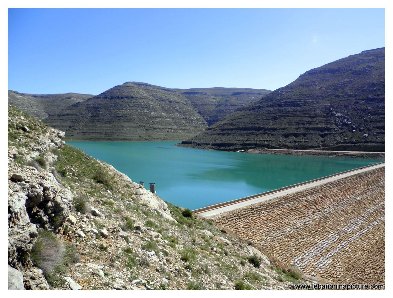Lake Shabrou7 in Spring 2012