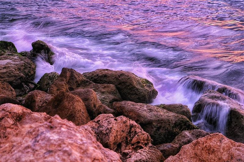 The Splash water sea rocks waves shutter myphoto photography ...