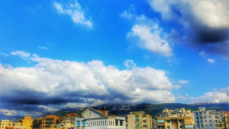 livelovejounieh lebanoninstagram insta_lebanon lebaneseview_ ... (Harîssa, Mont-Liban, Lebanon)