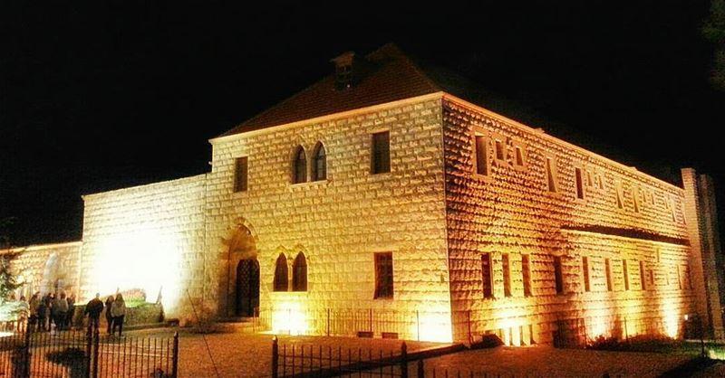St charbel monastery livelovelebanon livelovejbeil insta_lebanon ... (Annaya - Saint Charbel.)