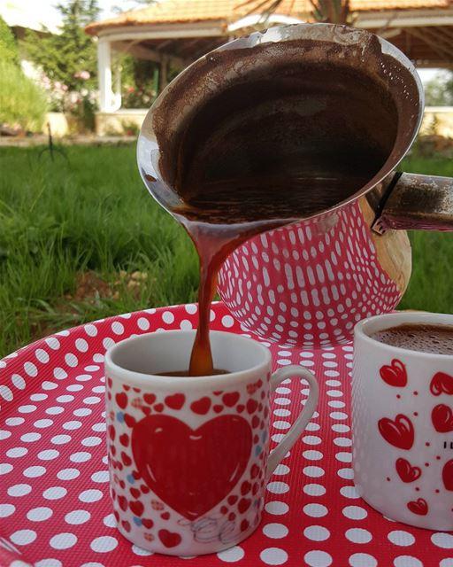 وفي عينيك رأيت جنتي ........❤ قهوه قهوتي روقان_صباحي روووووووعه تصويري