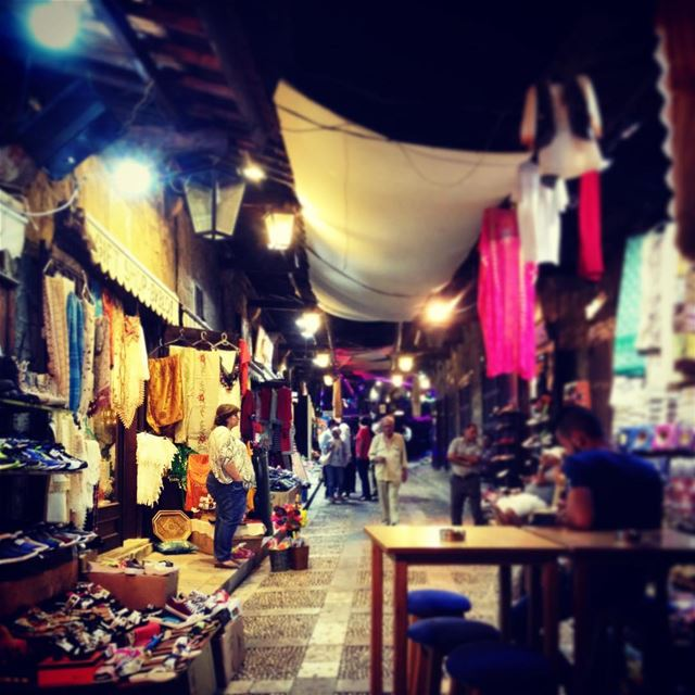 The oldsouks of jbeil livelovelebanon livelovebeirut livelovejbeil ... (Old Souk- Jbeil)