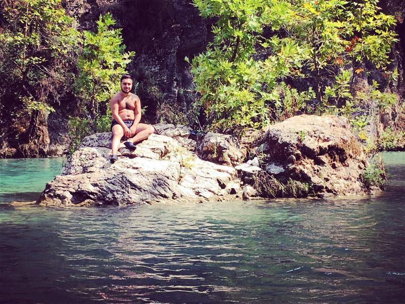 My beautiful lebanon chouwen lake river livelovelebanon ... (Chouwen)