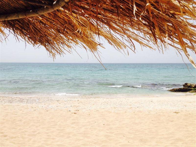 beach weekend elevenbay batroun lebanon mycitybeirut ... (Eleven_Bay)