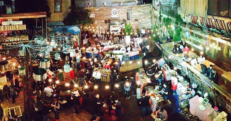 @soukelakel junkyardedition Beirut ashrafieh ... (Junkyard Beirut)