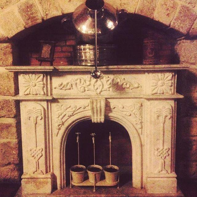 old chimney lebanon lebanese ... (Old Saida)