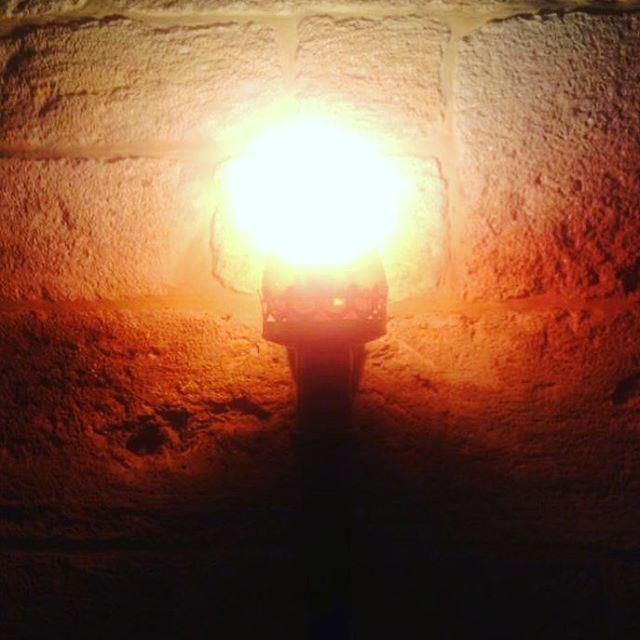 old lamp lampandlight lebanon lebanese ... (Old Saida)
