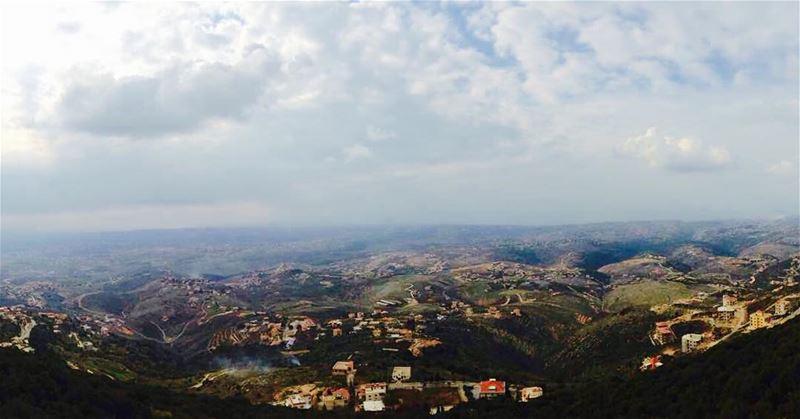 lebanon tourism south southlebanon iqlimaltuffah panoramicview ... (إقليم التفاح)