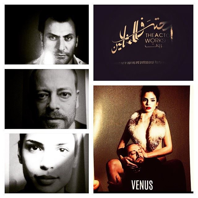 Epic!! What an awesome play and great Performance! MustSee Lebanese ...