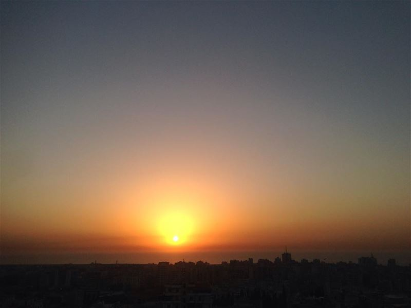 livelovetyre livelovebeirut livelovesunset sunsetinlebanon sunset ...