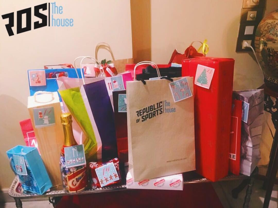 Secret Santa?🎅🏽 Secret lover? 🤶🏽 We've got ideas and options for...