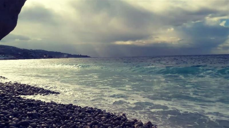 Sound of nature 🌊🌊🌊🌊 stephanie  videooftheday  naturelovers ...