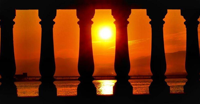 Today will be amazing So wake up and smile Rise & Shine ✌🌞🌞🌞🌞🌞🌞🌞� (Chekka North Lebanon)