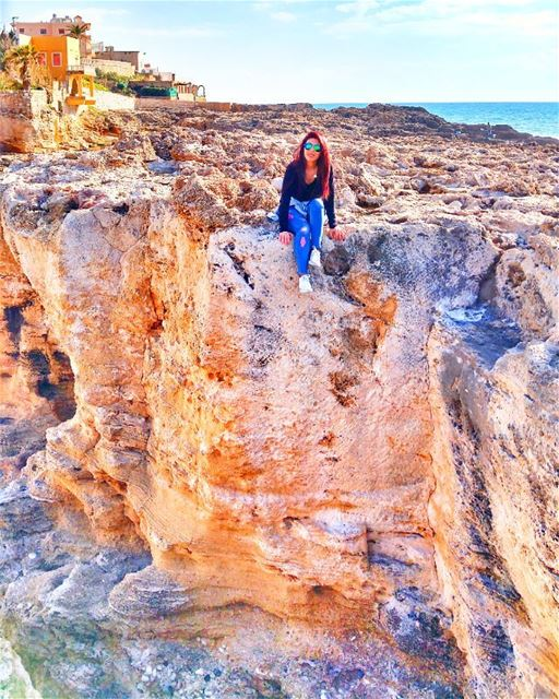 I can't tell you how much i love to explore and go on adventures,  and... (Batroun)