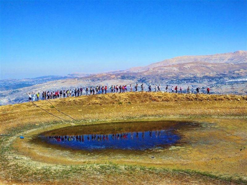 hiking explorelebanon livelovelife livelovelebanon livelovelaugh ... (Falougha, Mont-Liban, Lebanon)