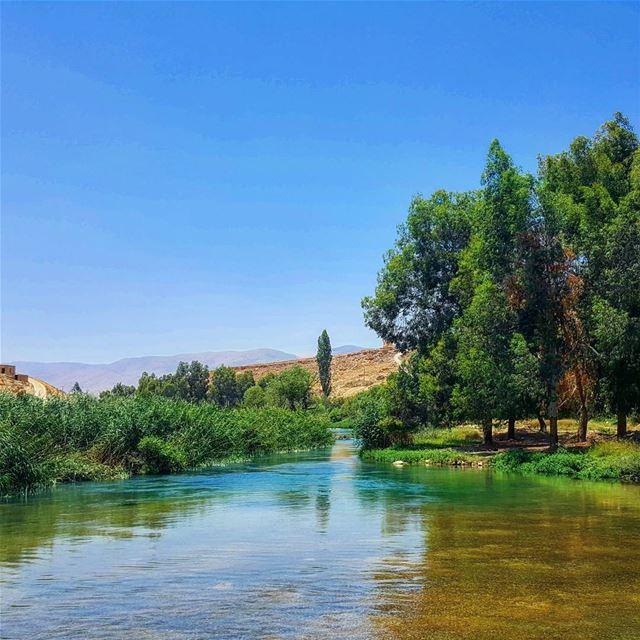 assiriver rafting hermel lebanonrafting wateractivities ... (الهرمل - نهر العاصي)