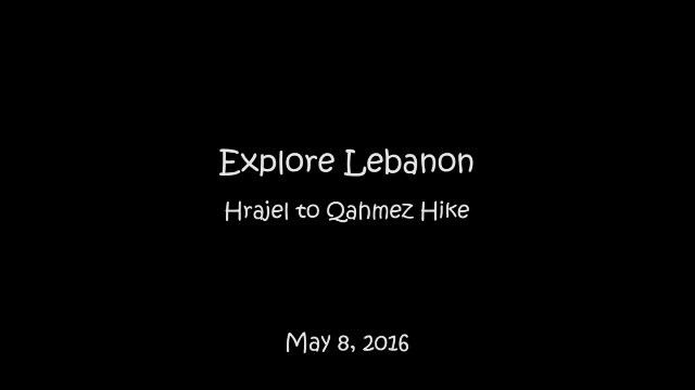hiking  explorelebanon  livelovelebanon  whatsuplebanon  proudlylebanese ... (Hrajel)