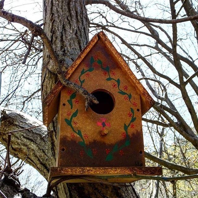 greenculture birdhome tannourine tannourinelebanon balaa ... (Tannourine)